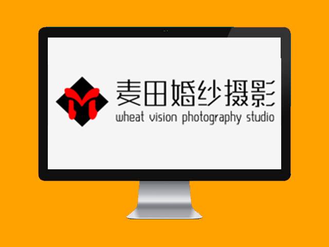 婚纱摄影影楼seo优化案例,江阴麦田摄影工作室